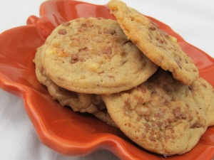 heath bit cookies
